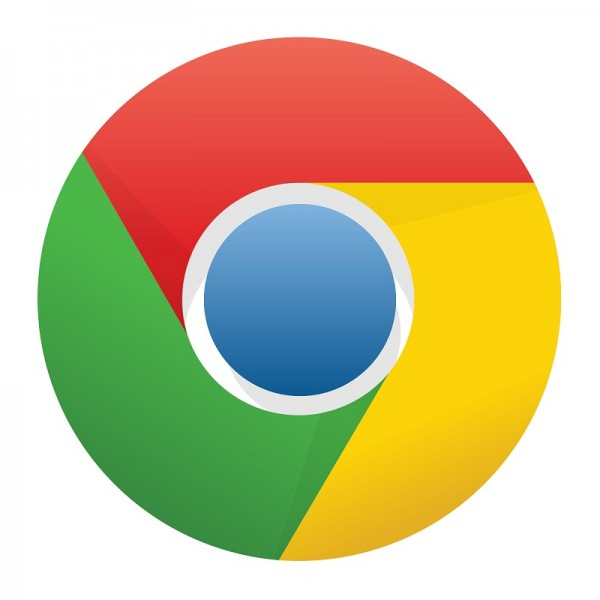 Google Chrome network options